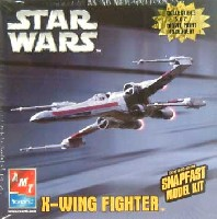 X-ウイング (X-WING FIGHTER)