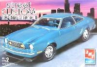 AMT/ERTL1/25 カーモデル1977 フォード マスタング2