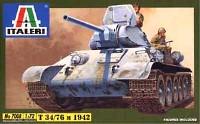 T34/76 (1942)