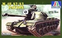 M48 A2/A3 パットン