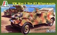 キューベルワーゲン 82型