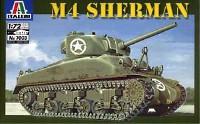 M4 シャーマン