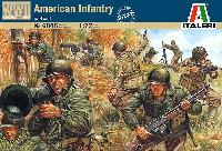 アメリカ歩兵