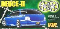 アオシマ1/24 VIPカー パーツシリーズディアヴォレット デュース 2