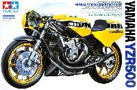 タミヤ1/12 オートバイシリーズヤマハ YZR500 グランプリレーサー