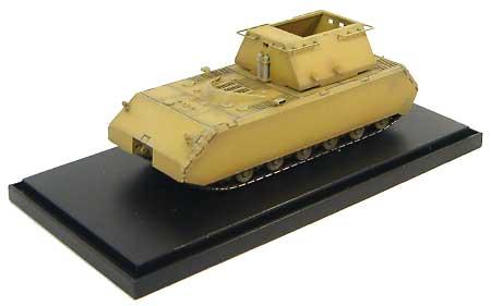 ドイツ 超重戦車 M.U.T マウス ベプリンケン 1944完成品(ドラゴン1/72 ドラゴンアーマーシリーズNo.60156)商品画像_2
