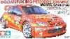 ボジアンレーシング プジョー 206 WRC モンテカルロ '05