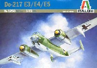 ドルニエ Do217 E3/E4/E5