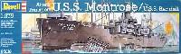 レベルShips(艦船関係モデル)U.S.S. 攻撃輸送艦