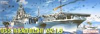 ドラゴン1/700 WarshipsU.S.S. ランドルフ (CV-15)