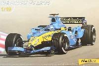 F1 ルノー 2004