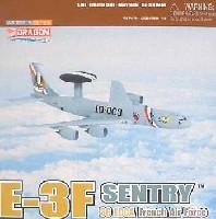 フランス空軍 E-3F セントリー