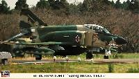 RF-4E ファントム 2 第501飛行隊 シャークティース