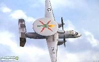 フジミ1/72 飛行機 (定番外)E-2C ホークアイ リバティベルズ
