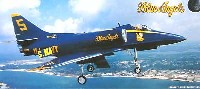 フジミ1/72 飛行機 (定番外)A-4F/TA-4J ブルーエンジェルス