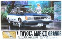 トヨタ マーク 2 グランデ (1981年)