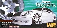 アオシマ1/24 VIPカー パーツシリーズクレンツェ バズレイヤ (20インチ)