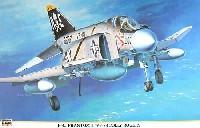 F-4J ファントム2 VF-84 ジョリーロジャース