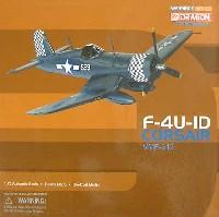 F-4U-1D コルセア VMF-312