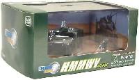 M1045 ハンビー TOW 第101空挺師団 第2突撃旅団 バグダッド2003
