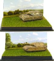 マウス重戦車 (2種セット)