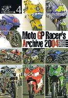 大日本絵画PIT WALK PHOTO COLLECTION (ピットウォークフォトコレクション)Moto GP レーサーズ アーカイヴ 2004