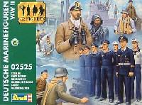 WW2 ドイツ海軍フィギュア