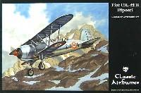 フィアット CR.42B Biposti 複座仕様