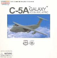 C-5A ギャラクシー ウエストオーバー 439AW AFRC