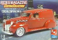 AMT/ERTL1/25 カーモデル1940 フォード ウッディ