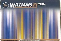 ウィリアムズ BMW FW27 (マレーシアGP 2005)