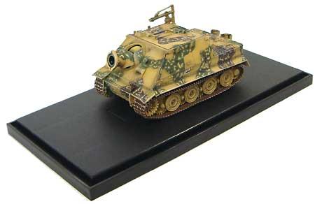 38cm RW61 シュトルムティーガー w/ツィメリット ドイツ 1945年3月完成品(ドラゴン1/72 ドラゴンアーマーシリーズNo.60114)商品画像_2