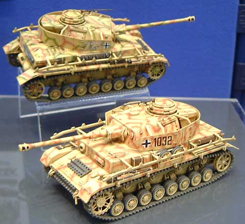 ドイツ 4号戦車 J型プラモデル(タミヤ1/48 ミリタリーミニチュアシリーズNo.018)商品画像_2