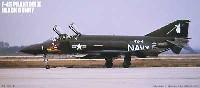 フジミAIR CRAFT (シリーズF)F-4S ファントム2 ブラックバニー