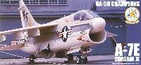 フジミAIR CRAFT (シリーズF)VA-56 コルセア チャンピオン