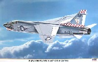 F-8E/J クル-セイダー ラストガンファイター
