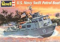 レベルShips(艦船関係モデル)アメリカ海軍 スイフト パトロールボート