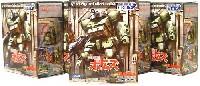 タカラK・T Figure Collection DX装甲騎兵 ボトムズ (5体セット)