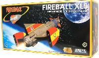 ミラクルハウス新世紀合金ファイヤーボール XL-5 (FIRE BALL XL-5)