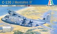 イタレリ1/48 飛行機シリーズロッキード・マーチン C-130J ハーキュリーズ 2