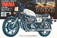 ユニオンモデル1/15 ワールド ビッグ モーターサイクル シリーズヤマハ XS 1100