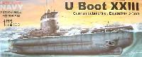 ドイツ Uボート XXIII(23)型