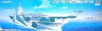 U.S.S. CV-14 タイコンデロガ