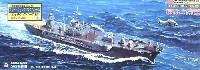 ピットロード1/700 スカイウェーブ M シリーズアメリカ海軍 現用揚陸指揮艦 LCC-19 ブルー・リッジ 2004 (エッチングパーツ付)