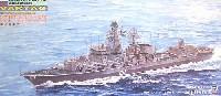 ピットロード1/700 スカイウェーブ M シリーズロシア海軍 スラヴァ級ミサイル巡洋艦 ワリヤーグ (旧チェルヴォナ・ウクライナ)