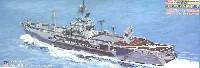 ピットロード1/700 スカイウェーブ M シリーズアメリカ海軍 揚陸指揮艦 マウント・ホイットニー (1997年)
