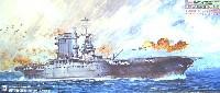 WW2 米海軍 空母 レキシントン 1942