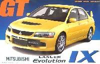 三菱 ランサー エボリューション 9 GT