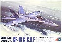 CF-188 ホーネット (カナダ国防軍)