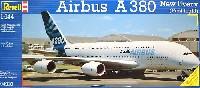 レベル1/144 旅客機エアバス A380 New Livery (First Flight)